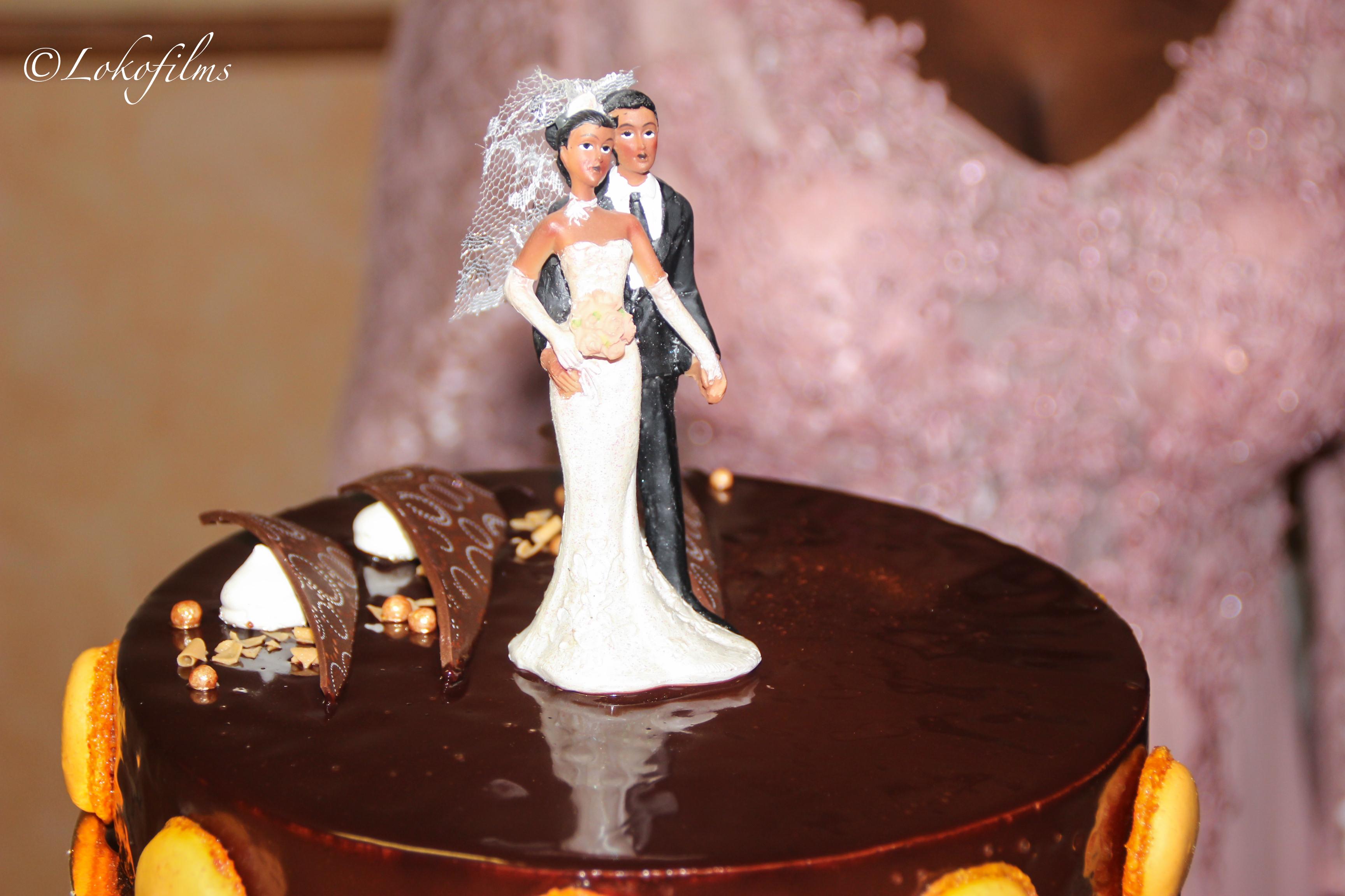 Mariage Roméo & Una