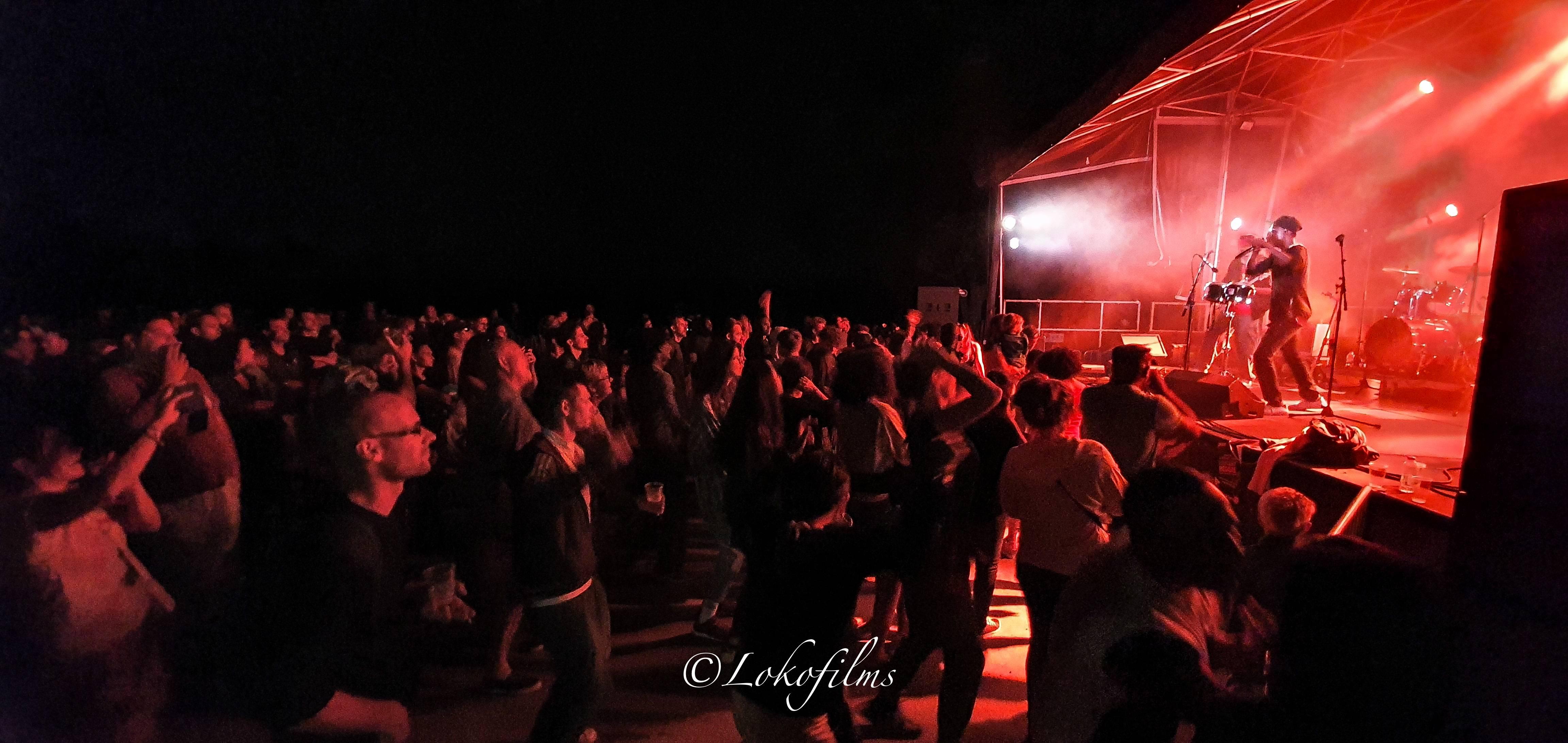 Concert Reggae : Pierre Nesta + Les Chillaz et Puppa Lek Sèn ouvrent les festivités culturelles à Ploermel